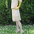 Projet diy#11 : une robe style années 1920... et son patron !