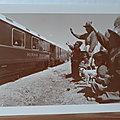 999 Pérou - rail - vierge