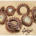 Bracelet aux anneaux (2)
