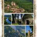 Dordogne - Périgord