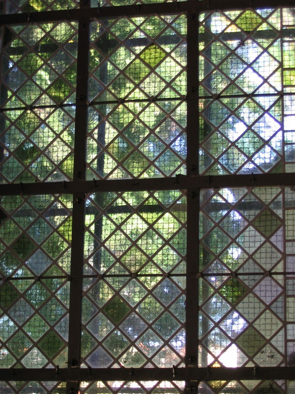 église St Julien - 19/9/2010 - salle capitulaire
