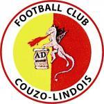 Logo Foot Couzo-Lindois