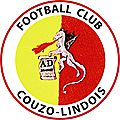 Football club couzo-lindois