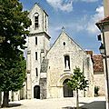 36 merigny EGLISE ST SULPICE