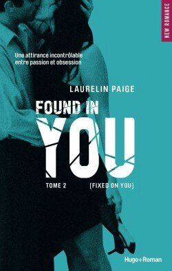 Found In You > Fixed On You