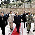 Le clan mafieux qui gouverne l'algérie.