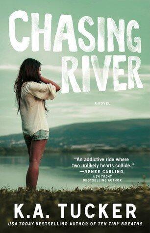 Chasing River K
