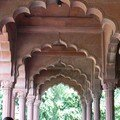 Delhi - Red fort