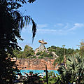 Parc aquatique disney typhoon lagoon, universal island of adventure et studios : orlandoooo