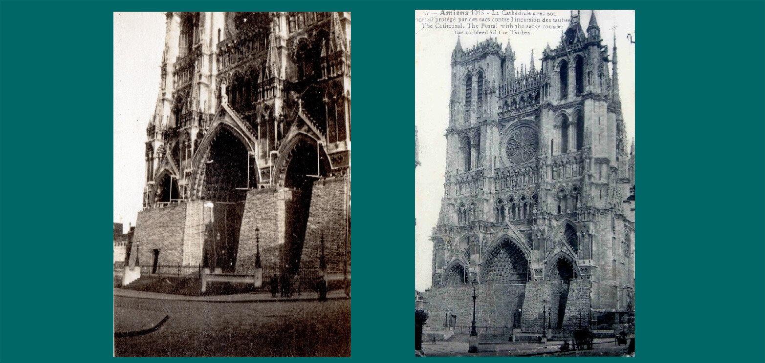 Amiens (Somme), la cathédrale