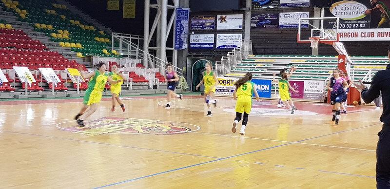 19-01-19 U18F contre Aurillac (2)