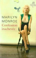 confession-inachevee-marilyn-monroe