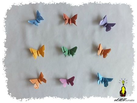 ART 2013 08 collection papillons origami 3