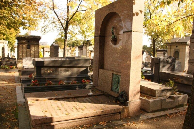 cimetière Montparnasse 3 029