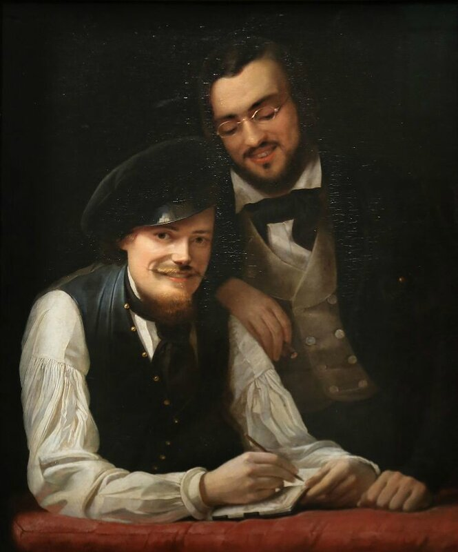 Franz Xaver et Jerman Winterhalter_20160326_1062