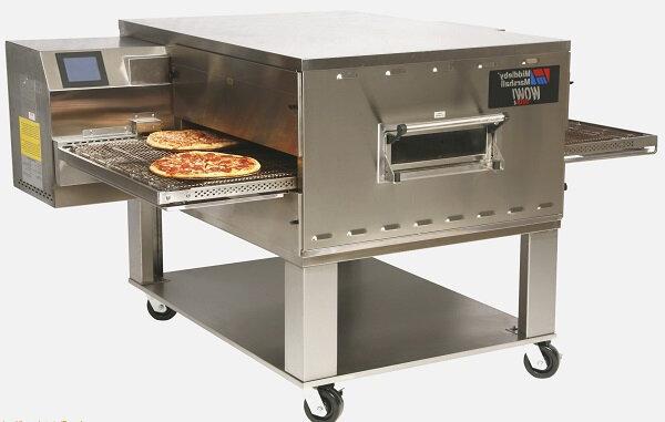 vente équipement pizzeria maroc