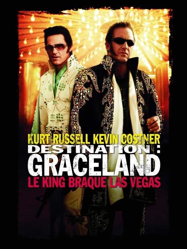 Destination Graceland
