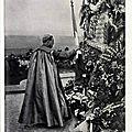 L'eglise et les prêtres pendant la grande guerre