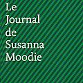 Le journal de suzanna moodie de margaret atwood