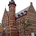 knokke, le musée sincfala, histoire de la région