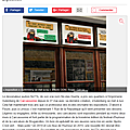05 -2016 - Expo GUT - Article LA DEPECHE