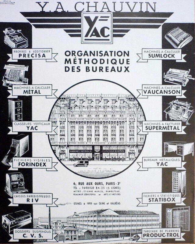 YAC Publicité