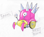 spikesf