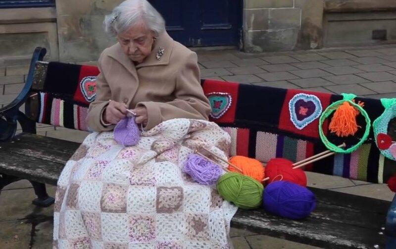 tricot âge