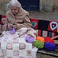 Pour le tricot' âge y a pas d'âge !