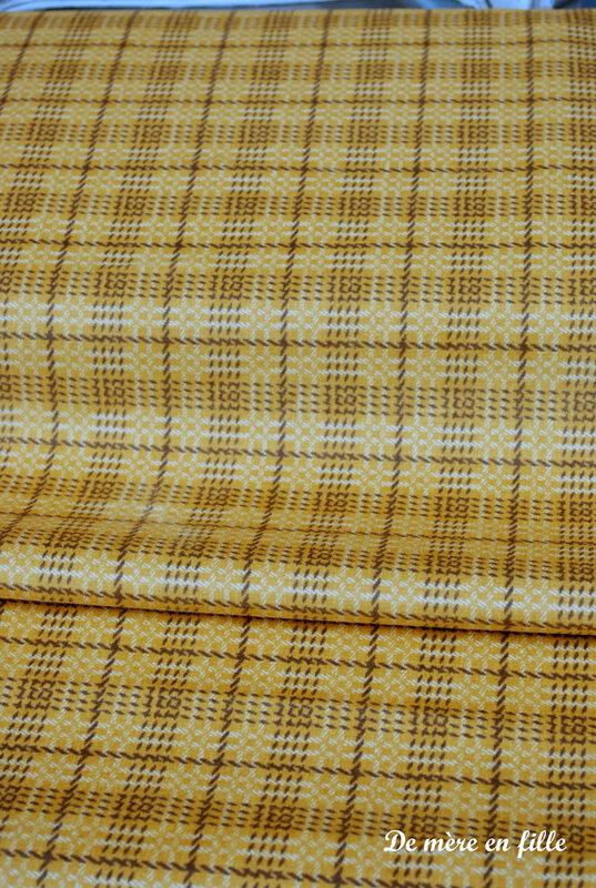 wool & needle 1257 16F bis