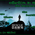 [dvd] rescue dawn