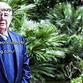 Mr Guido SANTULLO - H d'affaires italien décédé en 2018 , usurpé