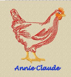 Annie_Claude