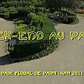 Un week end au parc floral en 2011 (ping machine, megaoctet, stephane guillaume brass project, eddy louiss)