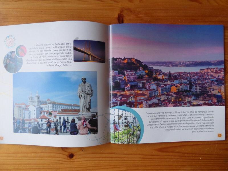 Cram Cram à Lisbonne (2)