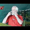 Michel barbez témoin de la passion du christ-vidéo-