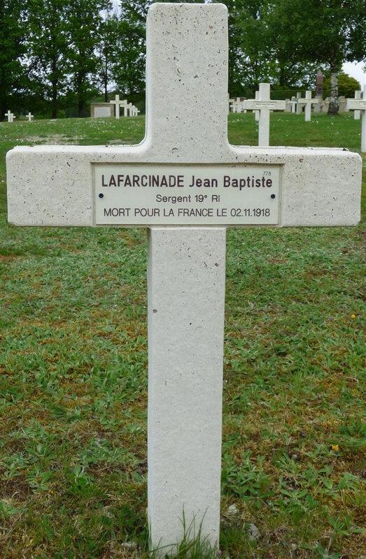 LAFARCINADE Jean Baptiste de Feusines (2) (Large)
