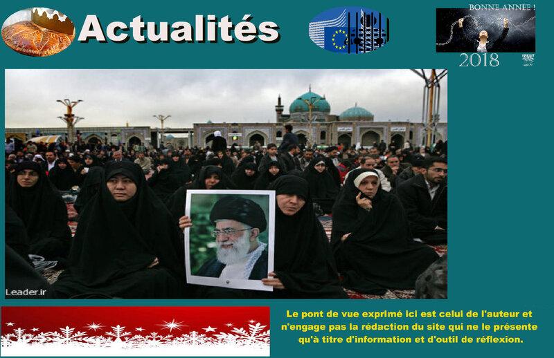 ACT IRAN FEMMES