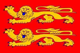"""Résultat de recherche d'images pour """"drapeau normand"""""""