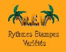 Logo Rythmes Etampes Varietes