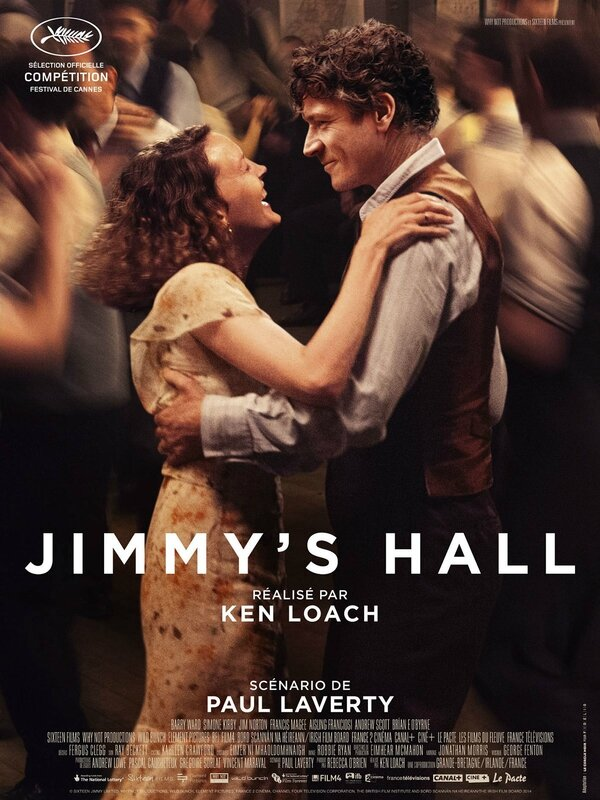 Jimmy-s-Hall-affiche