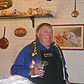 Restaurant chez Pierrot à Capinghem, complice de Jenny Cleve