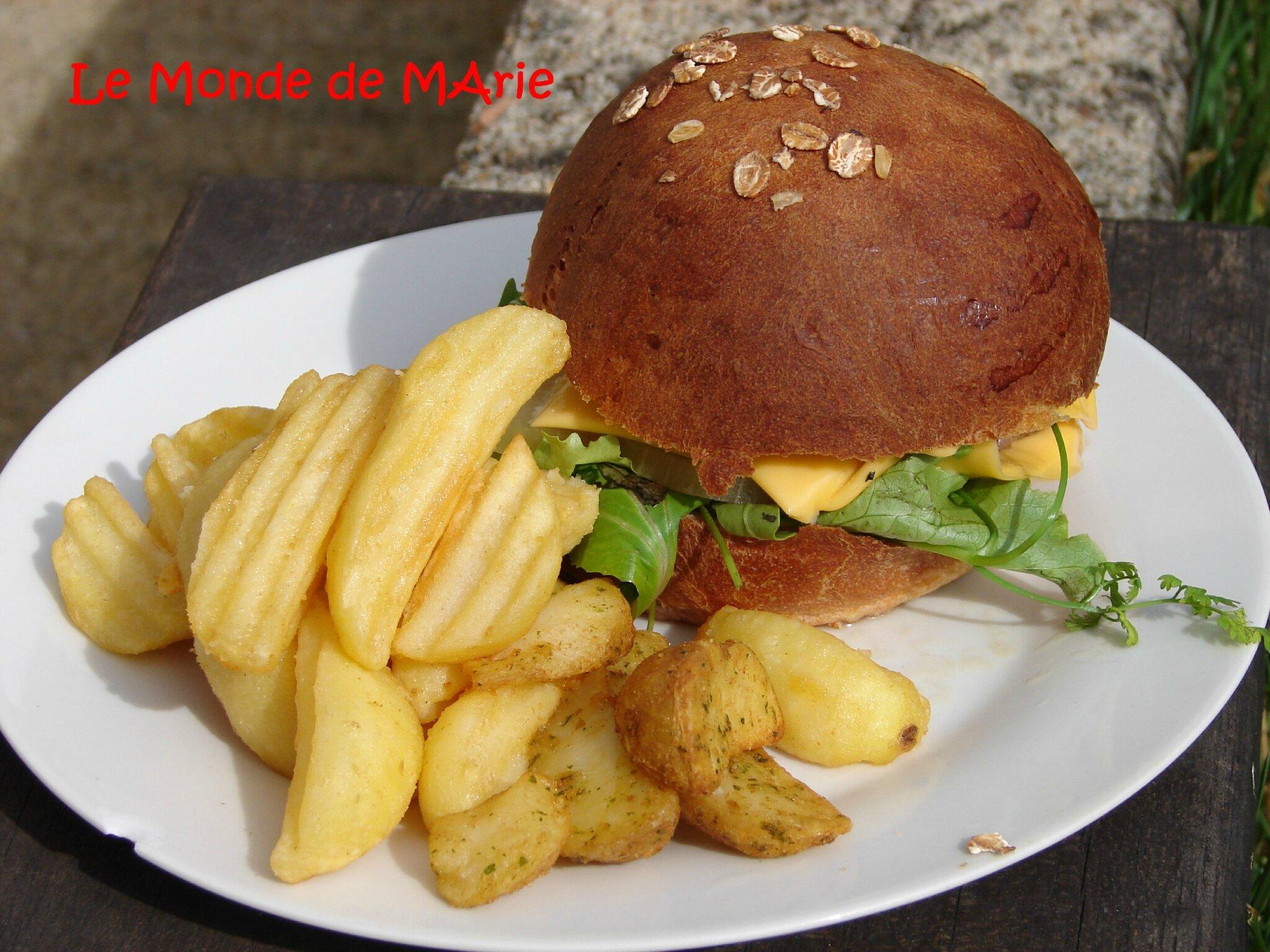 burger maison 2