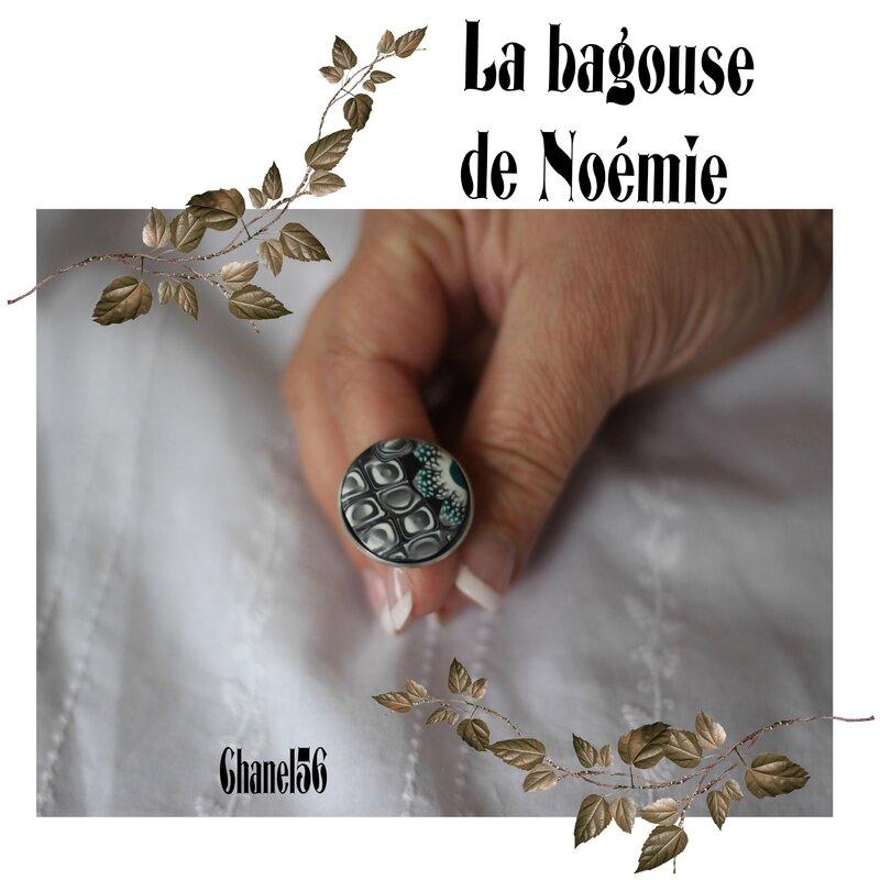bague Noémie