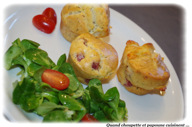 muffins jambon-mozzarella-4508