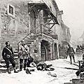 Boutigny, les héros ignorés 1891 (n&B)