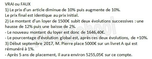 premiere evolution evolutions successives, evolution globale, evolutions reciproques 2 5