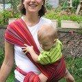 Rencontre portage et maternage en isere