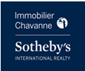 chavanne immobilier