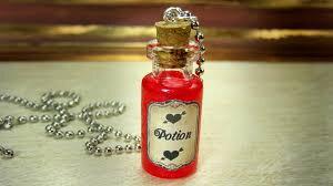 Recette magique gratuite : la préparation de Potion magique d'Amour